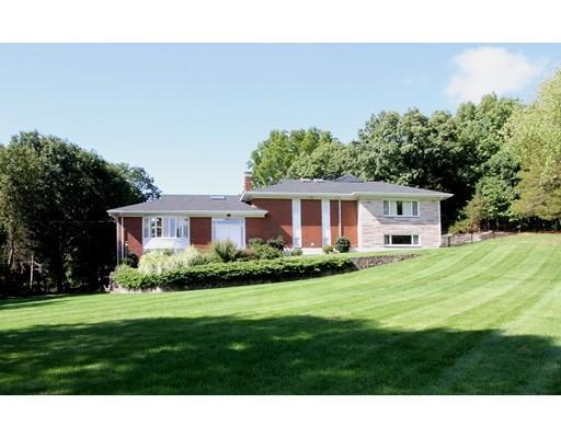 Additional photo for property listing at 54 Drabbington Way  Weston, Massachusetts 02493 Estados Unidos