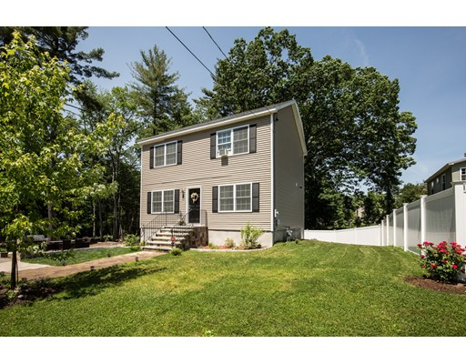 Single Family Home for Sale at 3 Maywood 3 Maywood Hudson, New Hampshire 03051 United States