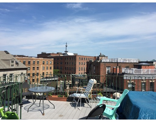 Additional photo for property listing at 22 Battery  Boston, Massachusetts 02109 United States