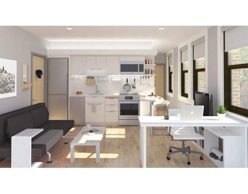 Casa Unifamiliar por un Alquiler en 115 Mount Auburn Street Cambridge, Massachusetts 02138 Estados Unidos
