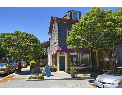 Commercial for Sale at 65 Pearl Street Cambridge, Massachusetts 02139 United States