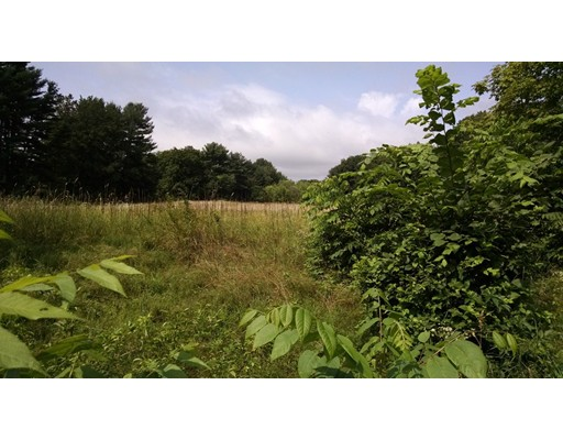 Land for Sale at 846 East Pleasant Street 846 East Pleasant Street Amherst, Massachusetts 01002 United States