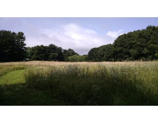 Land für Verkauf beim 846 East Pleasant Street 846 East Pleasant Street Amherst, Massachusetts 01002 Vereinigte Staaten