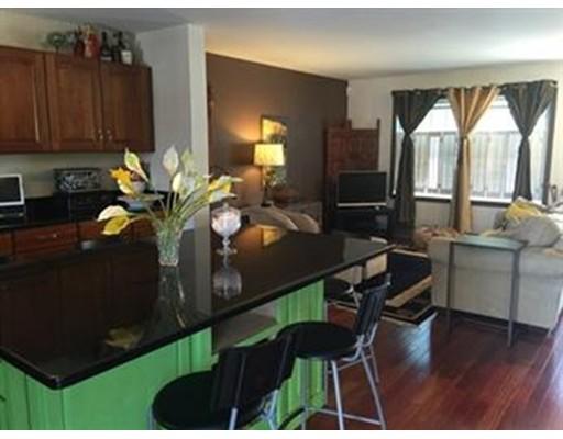 Single Family Home for Rent at 174 Everett Street Boston, Massachusetts 02128 United States
