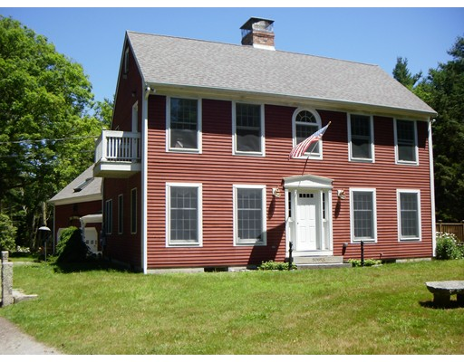 Single Family Home for Rent at Fisher Road Fisher Road Dartmouth, Massachusetts 02744 United States