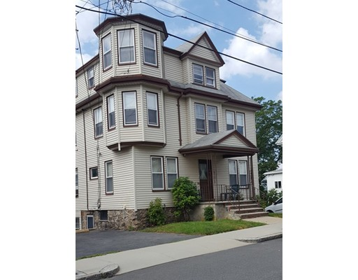 Single Family Home for Rent at 89 Summit Avenue Winthrop, 02152 United States