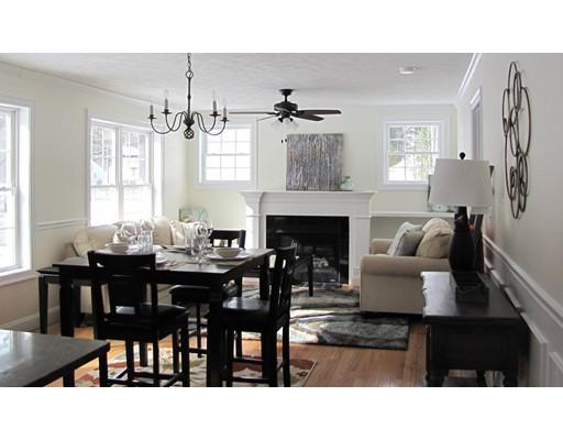شقة بعمارة للـ Sale في 37 Howes Court Ashburnham, Massachusetts 01430 United States