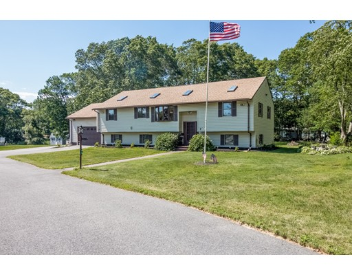 Single Family Home for Sale at 7 Lyons Lane Whitman, Massachusetts 02382 United States