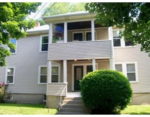 独户住宅 为 出租 在 256 Robbins Street 沃尔瑟姆, 马萨诸塞州 02453 美国