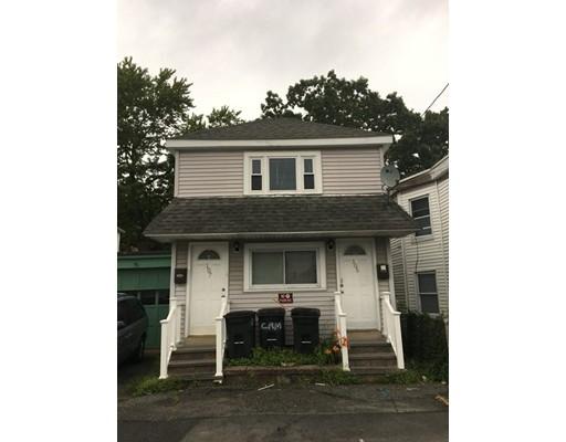 Single Family Home for Rent at 107 Oak Island Street Revere, Massachusetts 02151 United States