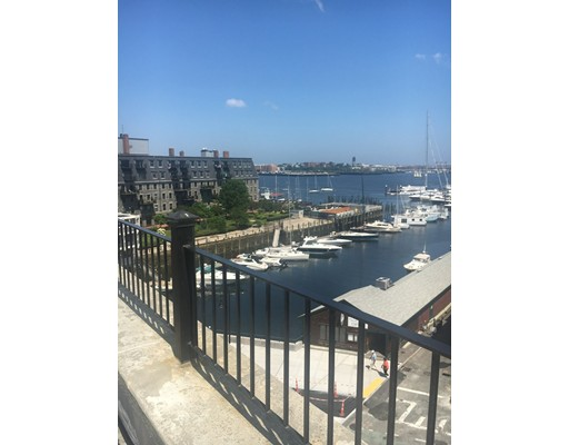 Single Family Home for Rent at 10 Commercial Wharf Boston, Massachusetts 02110 United States