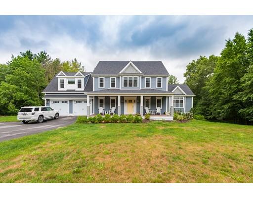 独户住宅 为 销售 在 301 Grove Street Norwell, 马萨诸塞州 02061 美国