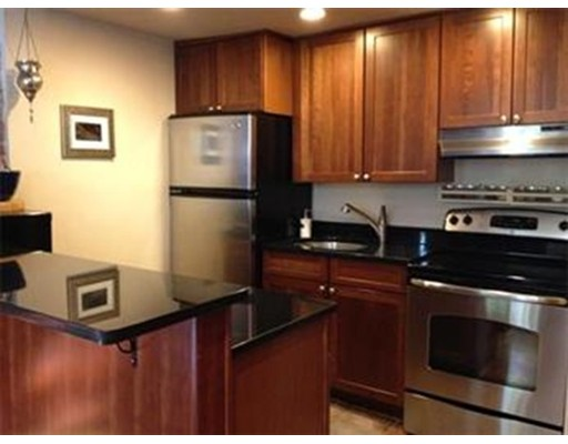 Single Family Home for Rent at 187 W. Canton Street Boston, Massachusetts 02116 United States