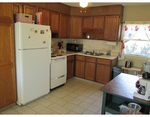 独户住宅 为 出租 在 Whitney Street 威斯敏斯特, 01473 美国