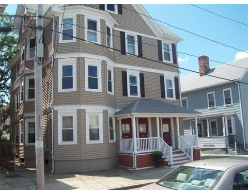 Additional photo for property listing at 26 Spencer  Providence, Rhode Island 02909 Estados Unidos