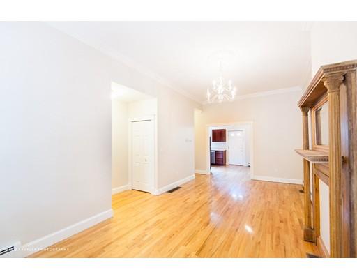 独户住宅 为 出租 在 289 K Street 波士顿, 马萨诸塞州 02127 美国