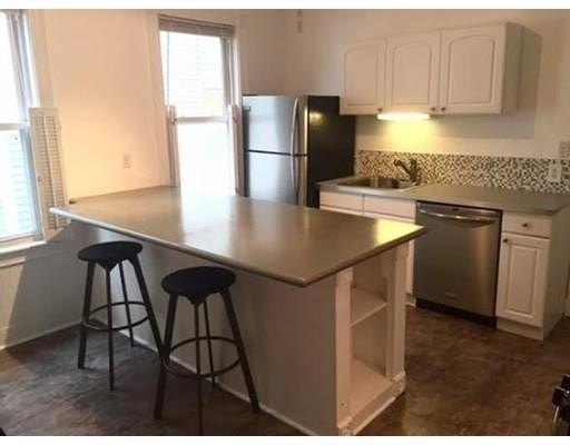 Single Family Home for Rent at 20 Dalrymple Street Boston, Massachusetts 02130 United States