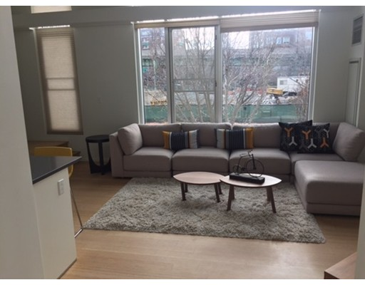 Additional photo for property listing at 1 Earhart  Cambridge, Massachusetts 02141 United States
