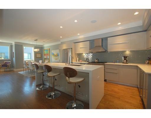 Single Family Home for Rent at 401 W 1St Street Boston, Massachusetts 02127 United States