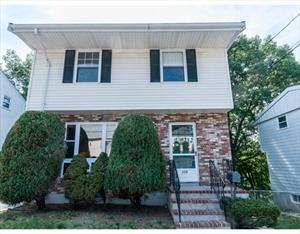 159 Glenellen Road  is a similar property to 597 Saratoga St  Boston Ma
