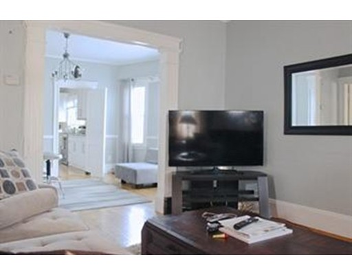 Single Family Home for Rent at 281 Alewife Brook Somerville, Massachusetts 02144 United States