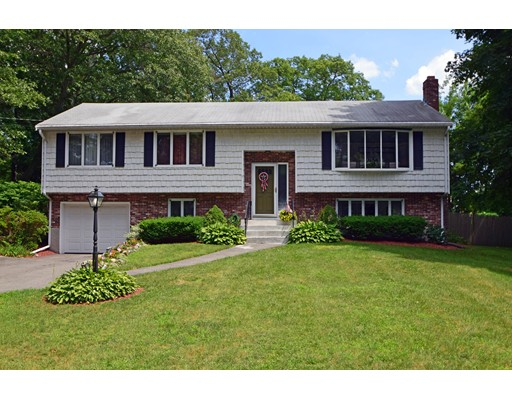 Single Family Home for Sale at 7 Van Beal Road Randolph, 02368 United States