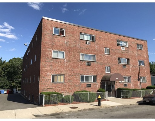 Additional photo for property listing at 624 Hyde Park Avenue  Boston, Massachusetts 02131 United States