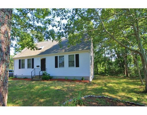Casa Unifamiliar por un Venta en 5 Sebastian Way 5 Sebastian Way Yarmouth, Massachusetts 02664 Estados Unidos
