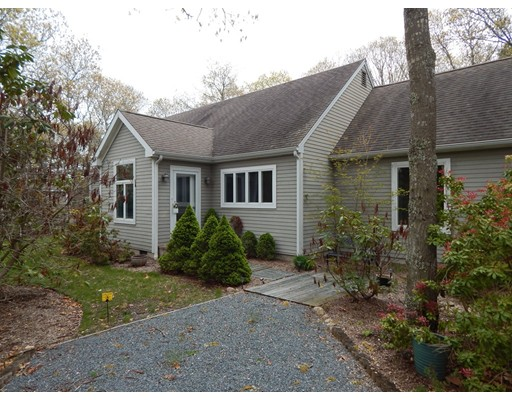Single Family Home for Rent at 290 Club Valley Drive 290 Club Valley Drive Falmouth, Massachusetts 02536 United States