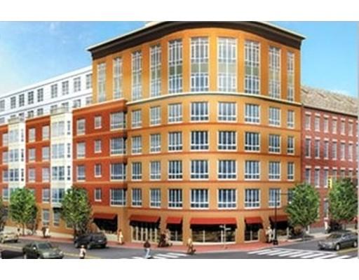 Casa Unifamiliar por un Alquiler en 17 Otis Street Cambridge, Massachusetts 02141 Estados Unidos