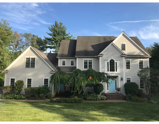 Single Family Home for Sale at 16 Adam Taylor Road Sterling, Massachusetts 01564 United States