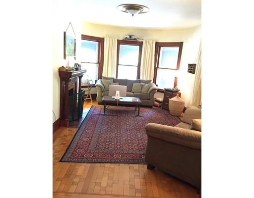 独户住宅 为 出租 在 55 Garfield Street 坎布里奇, 马萨诸塞州 02138 美国