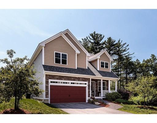 Condominium for Sale at 4 Mohegan Place 4 Mohegan Place Westford, Massachusetts 01886 United States