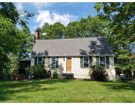 65 Howland Rd, Lakeville, MA 02347