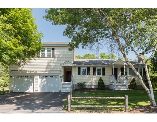 Single Family Home for Sale at 70 East Street Avon, Massachusetts 02322 United States