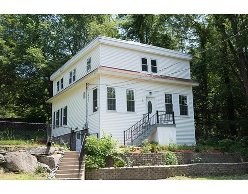 Maison unifamiliale pour l Vente à 16 Park Hill Road 16 Park Hill Road Worcester, Massachusetts 01607 États-Unis