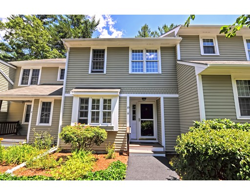 Condominium for Sale at 30 LAURELWOOD DRIVE Hopedale, Massachusetts 01747 United States