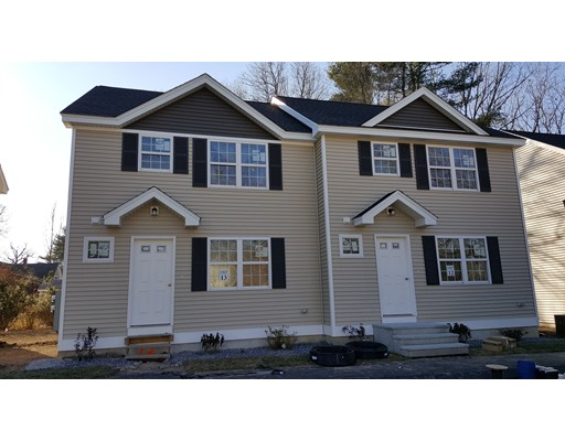Additional photo for property listing at 246 High St. Ext.  Lancaster, Massachusetts 01523 Estados Unidos