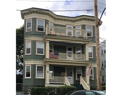 47 Semont Road 2, Boston, MA 02124