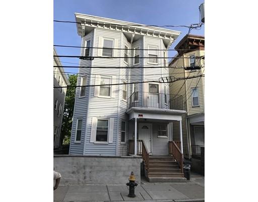 独户住宅 为 出租 在 22 Barry Street 波士顿, 马萨诸塞州 02125 美国