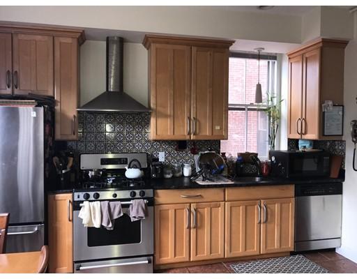 Casa Unifamiliar por un Alquiler en 295 Commonwealth Avenue Boston, Massachusetts 02115 Estados Unidos