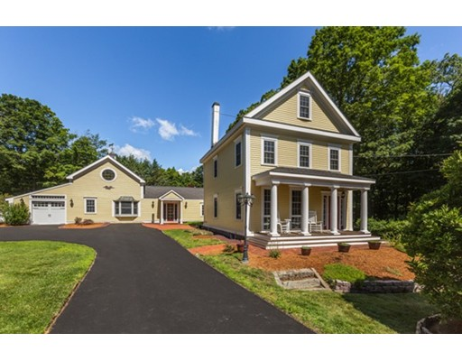 Additional photo for property listing at 76 Haverhill Street 76 Haverhill Street North Reading, Massachusetts 01864 États-Unis