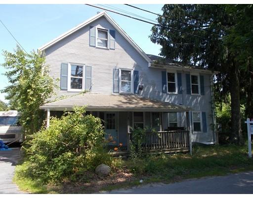 多户住宅 为 销售 在 4 Cameron Street Wareham, 02532 美国