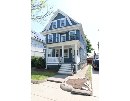 Additional photo for property listing at 77 Saint Andrew Road  Boston, Massachusetts 02128 Estados Unidos