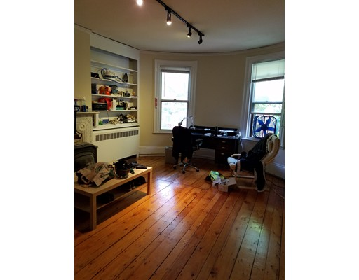 Single Family Home for Rent at 47 East Springfield Street Boston, Massachusetts 02118 United States