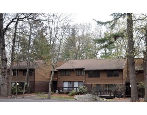 Частный односемейный дом для того Аренда на 604 Old Stonebrook Acton, Массачусетс 01718 Соединенные Штаты