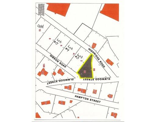 3 Gibson Road, Auburn, MA, 01501