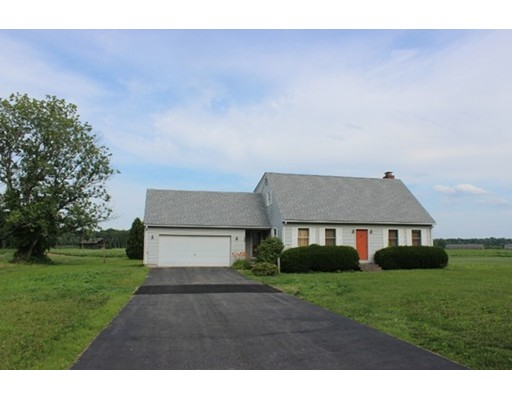 Single Family Home for Sale at 500 Hadley Road 500 Hadley Road Sunderland, Massachusetts 01375 United States