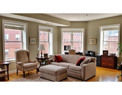100 Fulton Street 4J, Boston, MA 02109