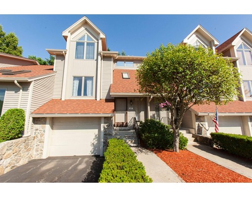 Condominium for Sale at 1 Shadowbrook Lane Smithfield, Rhode Island 02917 United States